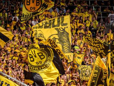 BVB offenbar vor Transfer von Tashreeq Matthews aus Südafrika