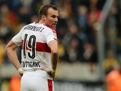 Großkreutz ya no llevará más la camiseta del Stuttgart. (Foto: Getty)