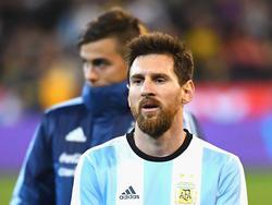 Lionel Messi und Paolo Dybala wollen unbedingt zur WM