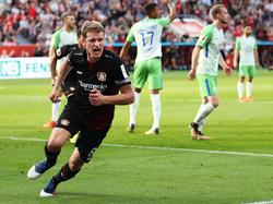 Lars Bender bleibt in Leverkusen