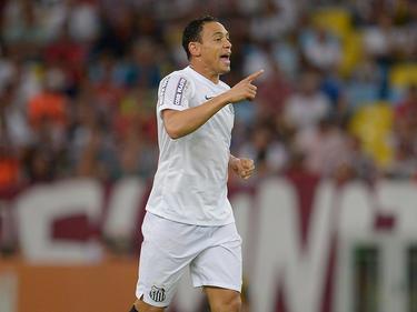 Ricardo Oliveira es todo un veterano que sigue manteniendo su olfato de gol. (Foto: Getty)