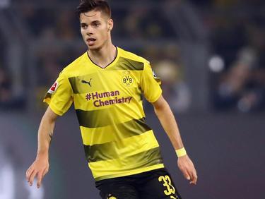 Verlässt Julian Weigl im Sommer das Ruhrgebiet?