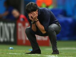 Die letzten Gruppenspiele des DFB bei großen Turnieren waren immer knappe Angelegenheiten