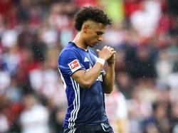 Thilo Kehrer bleibt wohl über die Saison hinaus beim FC Schalke 04