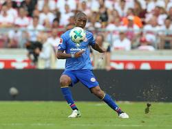 Abdou Diallo hat sich offenbar für den BVB entschieden