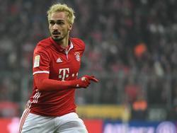 Mats Hummels erstrahlt in frisch gefärbtem blond