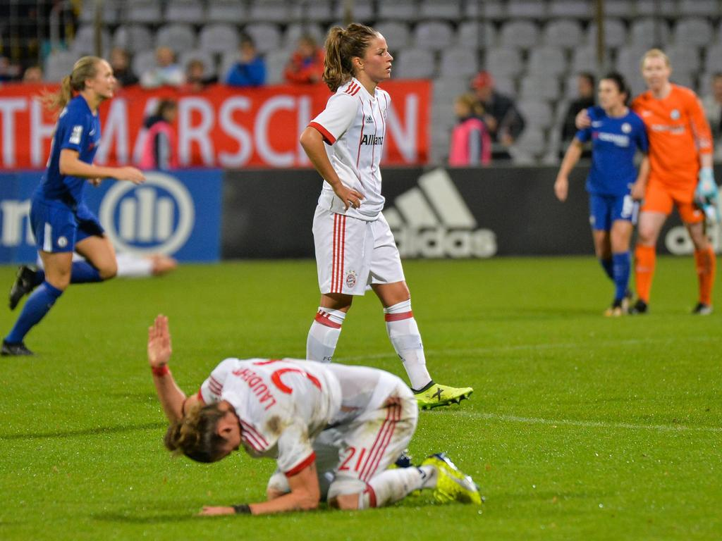 fc bayern frauen champions league