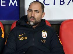 Tudor también entrenó al Galatasaray. (Foto: Imago)