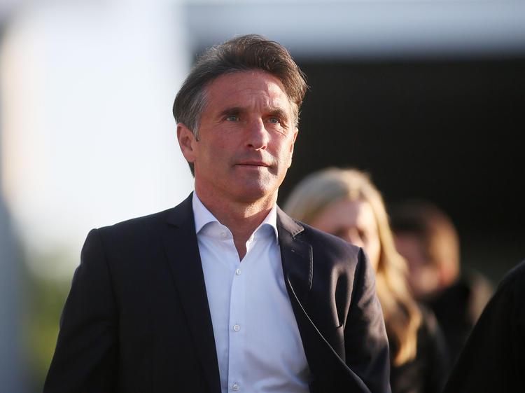 Bruno Labbadia bleibt offenbar Trainer in Wolfsburg