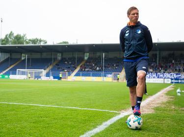 Julian Nagelsmann wollte angeblich zum BVB