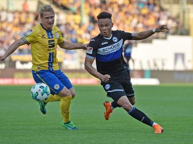 Eintracht Braunschweig und Arminia Bielefeld trennen sich 0:0