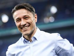 Niko Kovac wird im Sommer neuer Trainer des FC Bayern München