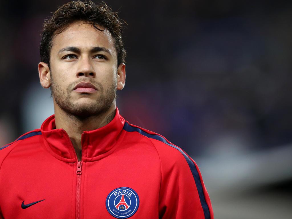 Neymar spricht über die Spekulationen über einen Wechsel zu Real Madrid