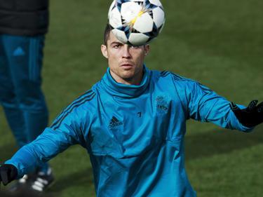 Wollte Cristiano Ronaldo von Real Madrid zu PSG wechseln?