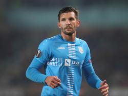 Alexander Gorgon hofft, Rijeka bald wieder auf dem Platz weiterhelfen zu können