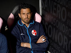 Fabio Grosso übernimmt das Traineramt bei Hellas Verona