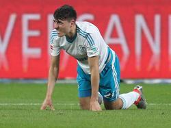Alessandro Schöpf wird Schalke vier Monate lang fehlen