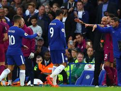 Morata fehlt Spanien und Chelsea