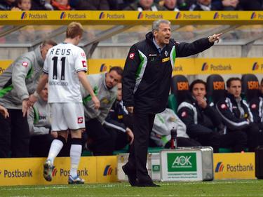Lucien Favre lehnte einst einen Schnäppchen-Transfer von Marco Reus ab