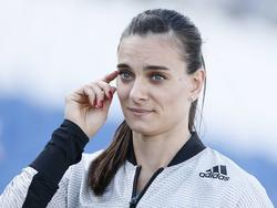 Die Losfee für den Confed Cup 2017: Yelena Isinbayeva
