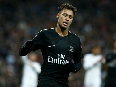 Schwalben-Diskussion um Neymar nach Niederlage bei Real Madrid