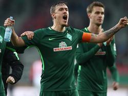 Max Kruse ist ein wichtiger Faktor in Bremen
