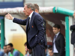 Zdeněk Zeman ist neuer Trainer von Delfino Pescara