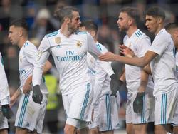 El Real Madrid quiere recuperar la confianza cuanto antes. (Foto: Getty)