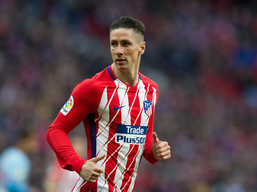 Stürmer Fernando Torres verlässt Atlético im Sommer