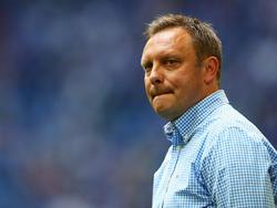 André Breitenreiter wird wohl nicht Trainer beim FC Ingolstadt