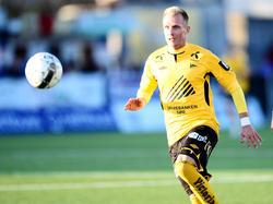 Markus Berger spielt künftig in der russischen Premier Liga