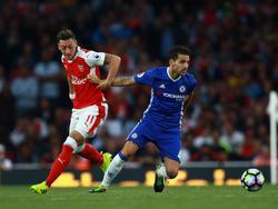 Kracher in London: Mesut Özil reist mit den Gunners zum FC Chelsea