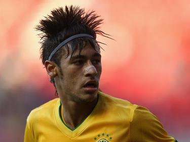 Neymar no sabe si podrá disputar el Mundial de Rusia. (Foto: Getty)