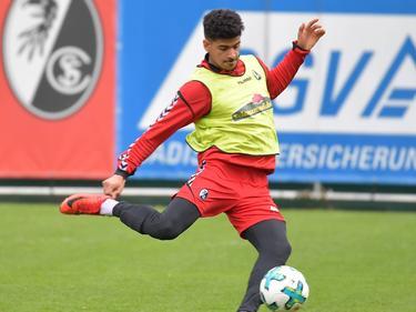 Mohamed Dräger wechselt zum SC Paderborn
