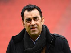 Robin Dutt erhielt beim VfL Bochum einen Vertrag bis Juni 2019