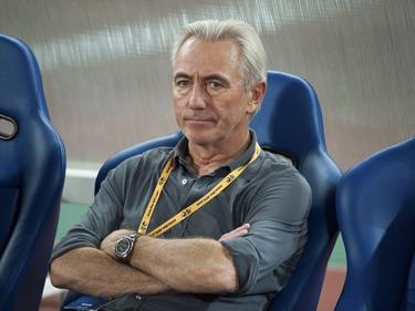 Bert van Marwijk llevó a Holanda a la final del Mundial-2010. (Foto: Getty)