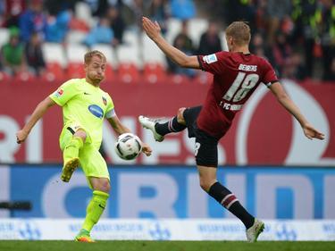 Heidenheim und Nürnberg müssen Strafe zahlen