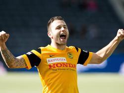 Renato Steffen wechselt von Bern nach Basel