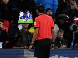 Der Videobeweis wurde zuletzt schon auf Länderspielebene angewandt