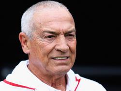 Braga hat seinen Trainer Jesus Ferreira entlassen