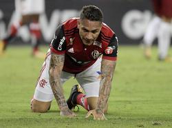 Paolo Guerrero wird Peru bei der WM 2018 fehlen