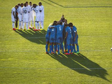 La desventaja de 0-2 desnudó las carencias de Honduras. (Foto: Imago)