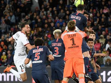 Kevin Trapp kann Niederlage von PSG nicht verhindern