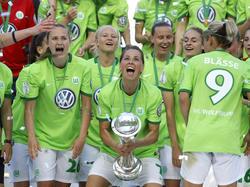 DFB-Pokalfinale der Frauen bleibt in Köln
