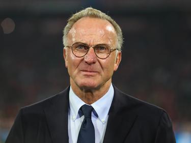 Karl-Heinz Rummenigge möchte die Jugendarbeit des FC Bayern verbessern.