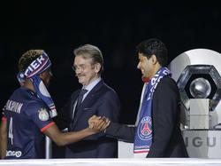 El PSG quiere alzarse con el título cuanto antes. (Foto: Getty)
