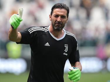 Gigi Buffon will sich bald zu seiner Zukunft äußern