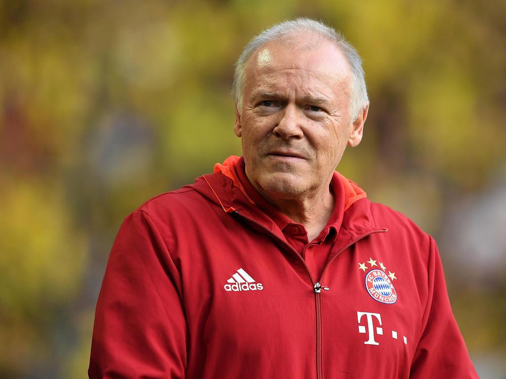 Bundesliga » News » Gerland nennt Ziele der Bayern-Jugendarbeit