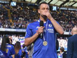 John Terry offenbar vor Rückkehr zum FC Chelsea