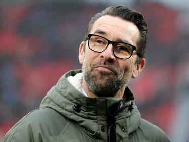 Michael Preetz fordert, die Auswärtspunkte aus Leverkusen zu vergolden